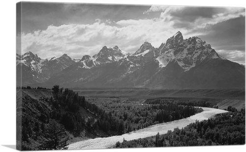 Grand Teton - National Park - Wyoming