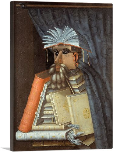 The Librarian 1562