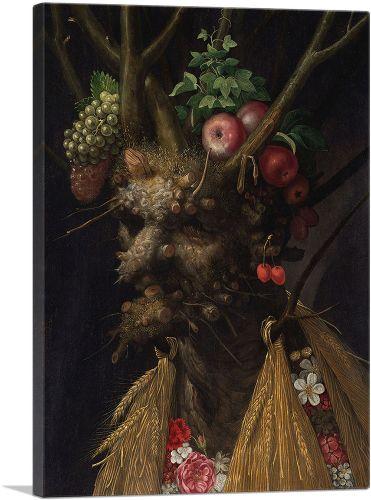 Four Seasons in One Head 1590
