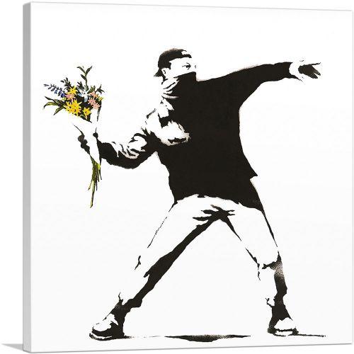 Rage, Flower Thrower