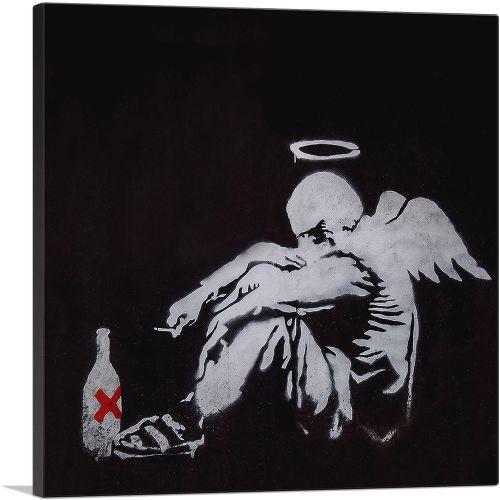 Drunken Angel - Fallen Angel