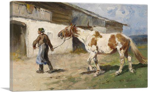 Am Heimweg 1922