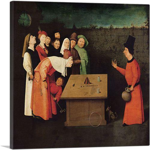 The Conjurer 1502
