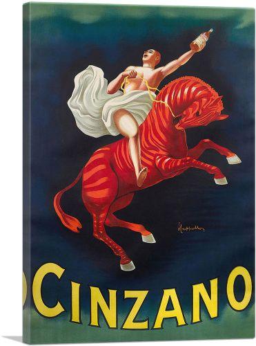 Cinzano Vermouth Torino 1910
