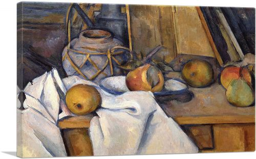 Fruit and Ginger Pot 1893
