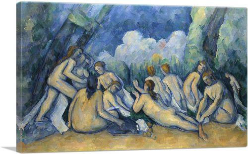 Bathers 1905