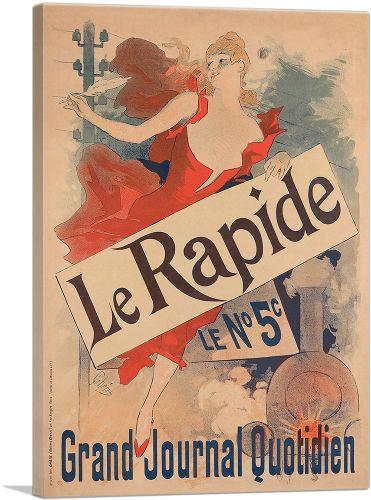 Le Rapide 1892