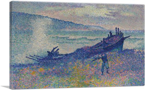 L'Epave 1899