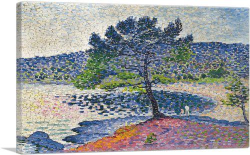 Beach - Evening Effect 1902