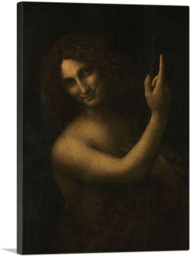 St. John the Baptist 1516