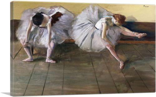 Dancers 1877