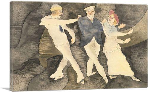 Vaudeville 1917
