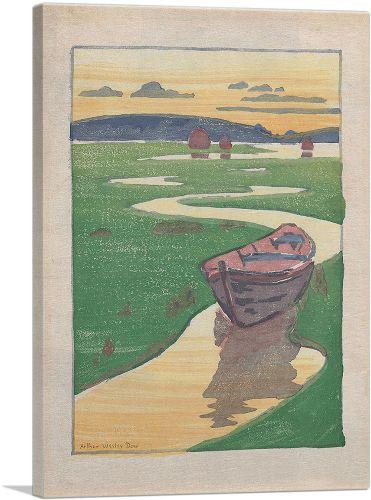 The Lost Boat 1916