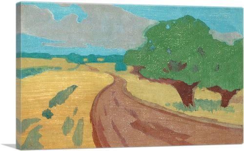 The Argilla Road 1912