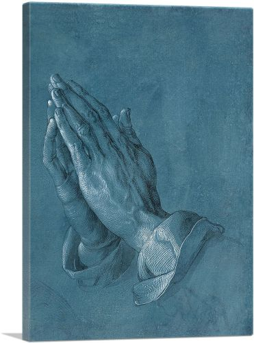 Praying Hands 1508