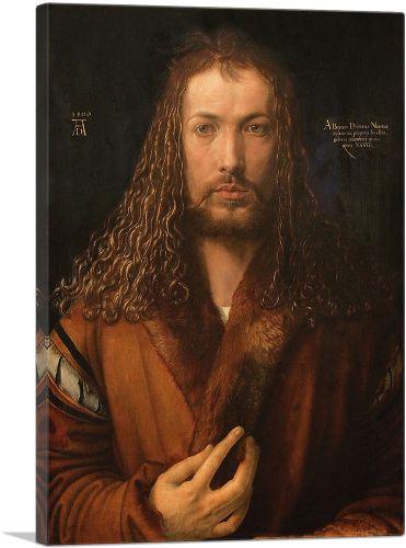 Self Portrait 1500