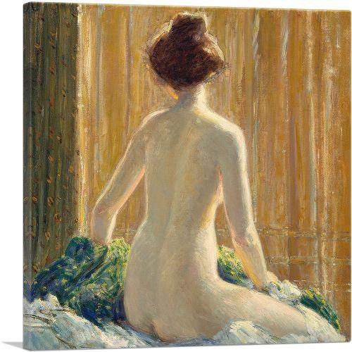 Nude Seated 1912