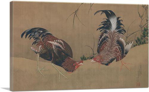 Gamecocks 1838