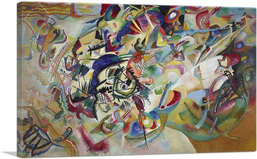 Composition VII 1913