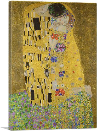 The Kiss - Rectangle 1907