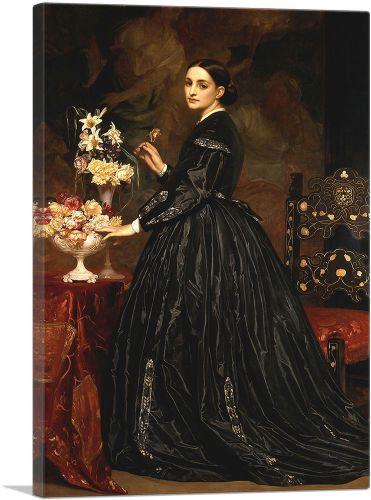 Mrs. James Guthrie