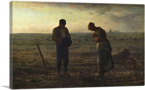 The Angelus 1859
