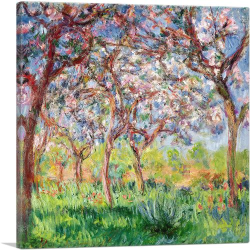 Giverny in Springtime