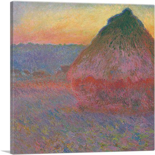 Haystack 1891