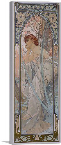Evening Reverie - Reverie Du Soir 1899
