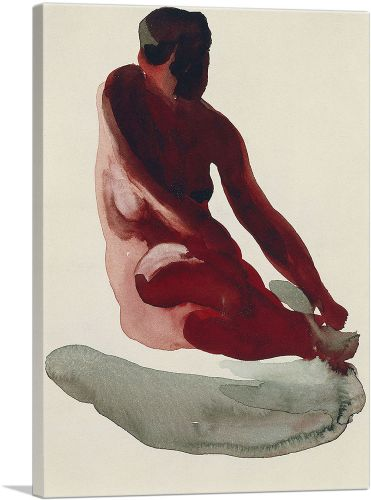 Nude Series 1917