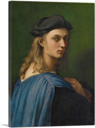 Portrait of Bindo Altoviti 1514