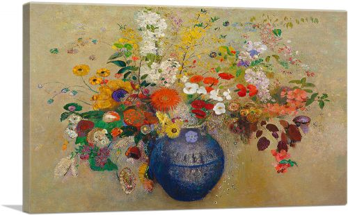 Flowers 1909