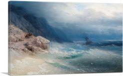 Storm at Sea 1881