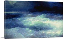 Among the Waves 1898