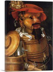 The Waiter 1574