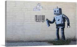 Coney Island Barcode Robot