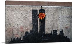Twin Towers NYC Tribute