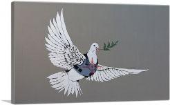 Armoured Peace Dove