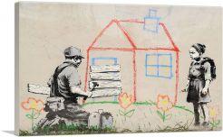 Crayon House Foreclosure