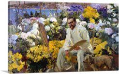 Louis Comfort Tiffany 1911