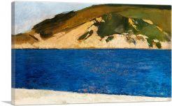 Monte Ulia - San Sebastian 1917