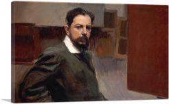 Self Portrait 1904