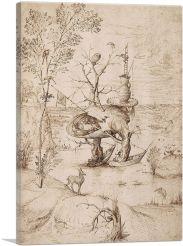 The Tree - Man 1505