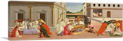 Three Miracles of Saint Zenobius 1505