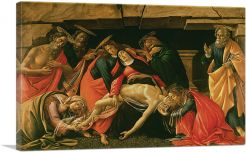 Lamentation over the Dead Christ 1492