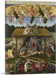 Mystic Nativity 1500