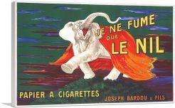 Je Fume Le Nil 1913