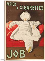 Papier a cigarettes Job 1912