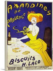 Amandines Biscuits 1900