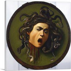 Medusa Shield 1597